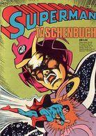 Superman Taschenbuch Nr. 11 - 1. Auflage - Ehapa Verlag (1978) DC-Comic - Livres, BD, Revues