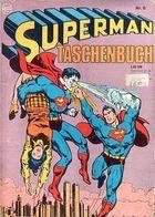 Superman Taschenbuch Nr. 6 Ehapa Verlag 3. Auflage (1987) DC-Comic - Livres, BD, Revues