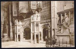 ETON - Eton College - Ante Chapel - Not Circulated - Non Circulé - Nicht Gelaufen. - Inghilterra