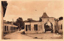 17 ILE D' OLERON ST DENIS LES BAINS LA MAISON GUILLOTIN PROMOTEUR DE LA GUILLOTINE - Ile D'Oléron