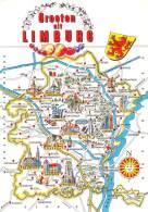 CPM - Groeten Uit LIMBURG - Belgique