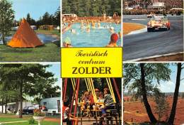 CPM - Toeristisch Centrum ZOLDER - Heusden-Zolder