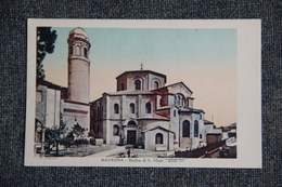 RAVENNA - Basilica Di S.Vitale - Ravenna
