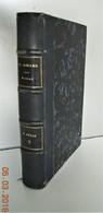 "♦ Gustave AIMARD "" ROSAS "" 1868 - Editeur Original Amyot  - TRES BON EXEMPLAIRE - Argentine, Buenos Aires - Aventure"