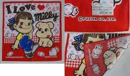 Peko Milky : Handkerchief - Merchandising