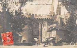 EURE ET LOIR  28  CHARTRES    PORTE GUILLAUME - Chartres