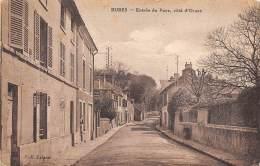 ESSONNE  91  BURES   ENTREE DU PAYS, COTE ORSAY - Bures Sur Yvette