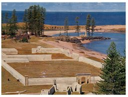 (135) Australia - Norfolk Island - Norfolk Island