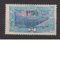COTE DES SOMALIS           N°  YVERT  118    NEUF AVEC CHARNIERES       ( Ch 04 ) - Unused Stamps