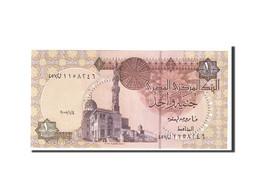 Billet, Égypte, 1 Pound, 1978, Undated, KM:50i, NEUF - Egypt
