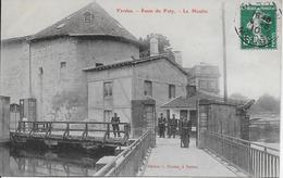 MEUSE-VERDUN Poste Du Puty Le Moulin-MO - Verdun