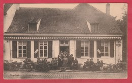 Strombeek - Dry Pikkel - Café-Brasserie ... Geanimeerd ... Terrasse , Motos   ( Verso Zien, Speciaal ) - Grimbergen