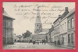 Torhout - Groote Makt ( Verso Zien ) - Torhout