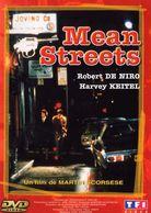 MEANSTREETS °°°° ROBERT DE NIRO HARVEY KEITEL - Action, Adventure
