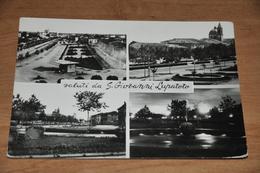 2141   Saluti Da S. Giovanni Lupatoto - 1962 - Verona