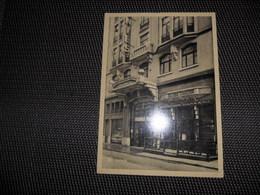 Bruxelles  Brussel    Grand Hôtel Des Colonies - Cafés, Hôtels, Restaurants