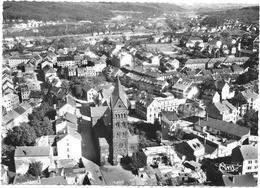 Saar -  NEUNKIRCHEN -Luftaufnahme - Marienkirche  -CIM -  COMBIER Macon Photo N°34266 A - Kreis Neunkirchen