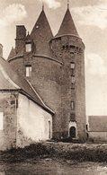 PEYRIGNAC  Le Chateau - France