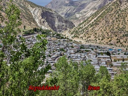 Sepid Dasht Iran - Iran