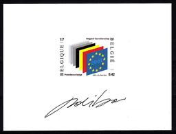 BELGIË - OBP - 2002 - NA 10 - NL - Cote 12.00€ - Belgique