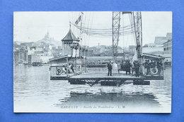 Cartolina Francia - Marsiglia - Marseille - Nacelle Du Transbordeur - 1911 - Non Classificati