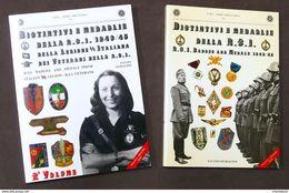 WWI Falkenhayn Campagna Della 9^ Armata Contro Rumeni E Russi - 1^ Ed. 1923 - Altri
