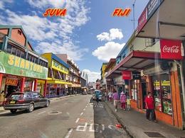 Suva Fidschi - Fidschi
