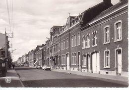 Hannut - Rue Albert 1er - Hannuit