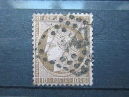 VEND TIMBRE DE FRANCE N° 54 !!! (c) - 1871-1875 Cérès