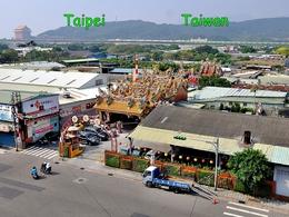 Taipei Taiwan - Taiwan