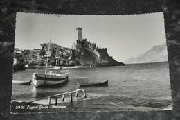 2176   Lago Di Garda, Malcesine - Non Classificati