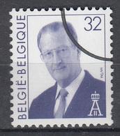BELGIË - OPB - 1998 - Nr 2754 - (Gelimiteerde Uitgifte Pers/Press) - Belgique