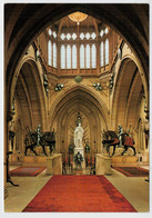 WINDSOR  CASTLE   THE  GRAND  STAIRCASE        (NUOVA) - Windsor Castle