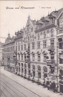 Gruss Aus Düsseldorf - Hôtel Royal - Duesseldorf