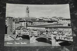 2178   Firenze, Ponte Vecchio - Firenze