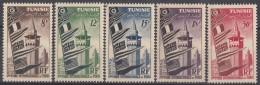 Du N° 360 Au N° 364 - X X - ( C 559 ) - Tunisia (1888-1955)