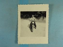 Moto Photo Et Pilote /13/ - Photos