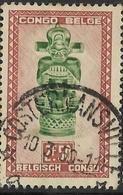 _5Bm-710:  COSTERMANSVILLE - Congo Belge