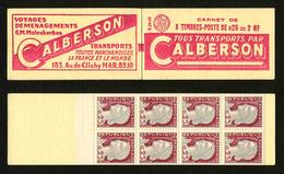 FRANCE - CARNET YT 1263 C1 - MARIANNE DE DECARIS - S04-60 - CARNET DE 8 TIMBRES ** - Carnets