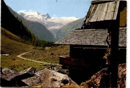 Jagdhäuser In Außergchlöß Im Tauerntal Bei Matrei (5720) - Matrei In Osttirol