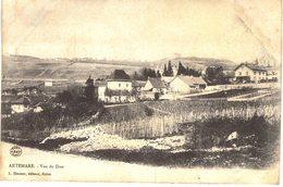 Carte Postale Ancienne De ARTEMARE - Autres Communes