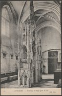 Tombeau Du Pape Jean XXII, Avignon, Vaucluse, C.1910s - Neurdein CPA ND21 - Avignon