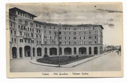 PADOVA - CITTA' GIARDINO - PALAZZO ESEDRA  - VIAGGIATA FP - Padova (Padua)