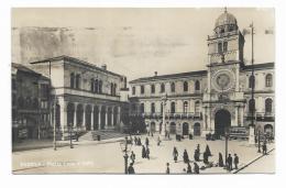 PADOVA - PIAZZA UNITA' D'ITALIA 1939   - VIAGGIATA FP - Padova (Padua)