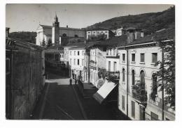 GAMBELLARA - VIA MARTIRI DELLA LIBERTA' - VIAGGIATA FG - Vicenza