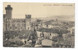 SIRMIONE - VEDUTA DEL CASTELLO - NV FP - Brescia