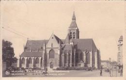 Vilvorde Eglise N-D De Bonne Espérance Circulée En 1936 - Vilvoorde