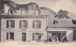 Gavarnie Café-Restaurant Passet-Cumia - Gavarnie