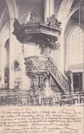 Vilvorde La Chaire De Vérité Circulée En 1907 - Vilvoorde