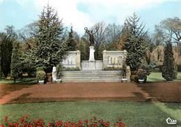 CPSM Frameries-Parc Et Monument                L2590 - Frameries